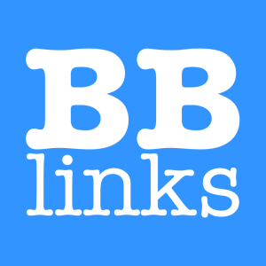 original BB Links app icon