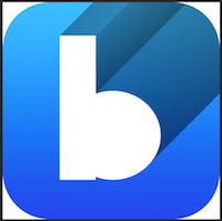 BB Links app logo version 2