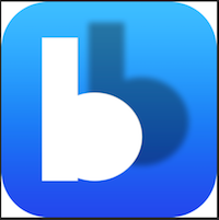 BB Links app icon version 1