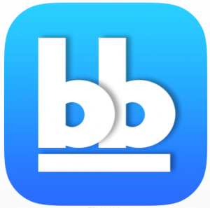 BB Links app logo current version